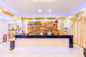 Guangzhou Airport Voyage Service Apartment(New Baiyun Airport Branch)