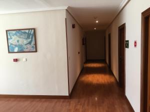 Hotel Valle de Ayala, Hotel  Llodio - big - 22
