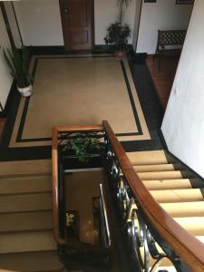 Hotel Valle de Ayala, Hotel  Llodio - big - 24