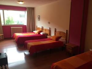 Hotel Valle de Ayala, Hotel  Llodio - big - 19