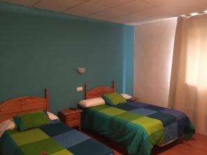 Hotel Valle de Ayala, Hotel  Llodio - big - 5