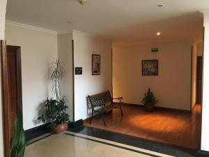 Hotel Valle de Ayala, Hotel  Llodio - big - 17