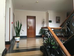 Hotel Valle de Ayala, Hotel  Llodio - big - 16