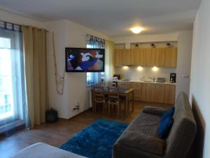 Apartament Aquamarina