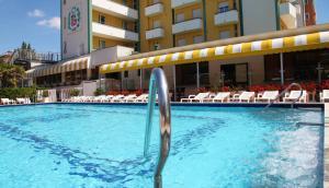 emblème de l'établissement Park Hotel Perù