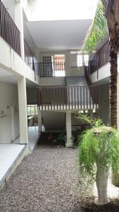 Hotel Praia 2000, Szállodák  Fortaleza - big - 14