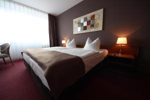 . Hotel Am Ring Neubrandenburg