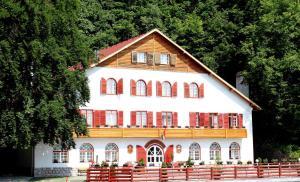 Tengerszem Hotel és Étterem - Krásnohorská Dlhá Lúka