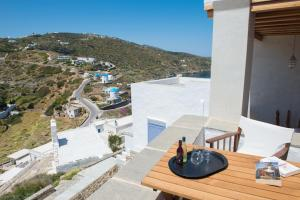 Athina Exquisite Houses, Ferienwohnungen  Kastron - big - 18