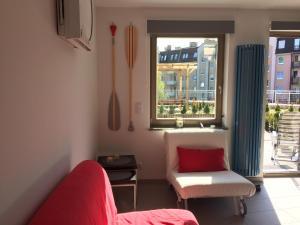 Apartament Telesfor, Apartmány  Świnoujście - big - 1