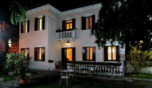 Villa Crispi - Venice