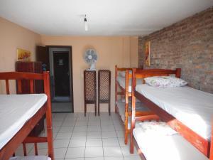 Pousada Terra Nossa, Гостевые дома  Сальвадор - big - 16