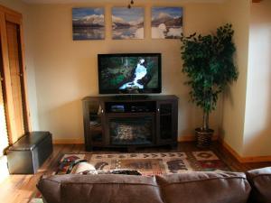 Montana Style Downtown Condo, Appartamenti  Whitefish - big - 14