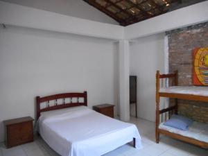 Pousada Terra Nossa, Гостевые дома  Сальвадор - big - 27