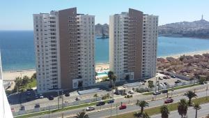 Edificio Marazul, Apartmanok  Coquimbo - big - 5