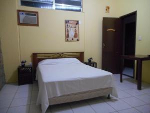 Pousada Terra Nossa, Гостевые дома  Сальвадор - big - 7