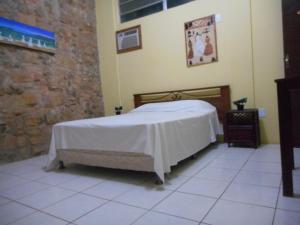 Pousada Terra Nossa, Гостевые дома  Сальвадор - big - 24