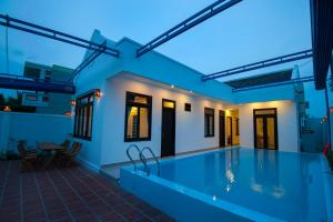 Pool Side Villa, Pensionen  Hội An - big - 61