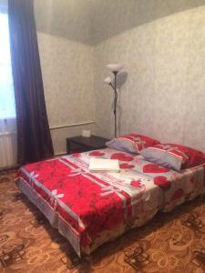 Апартаменты На Шолохова, Ростов-на-Дону