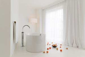 Hotel Villa Seeschau - Adults only, Отели  Меерсбург - big - 69