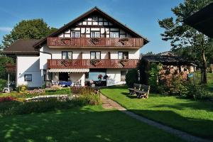 Pension Padberg, Affittacamere  Winterberg - big - 1