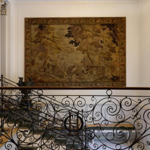 Hotel Giulio Cesare, Отели  Рим - big - 35