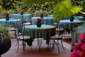 Hotel Giulio Cesare, Отели  Рим - big - 38
