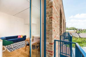 Fantastic 2BD Flat Heart of Hackney - Londyn