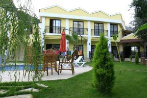 Апарт-отель Tokgoz Butik Hotel&Apartment, Олюдениз