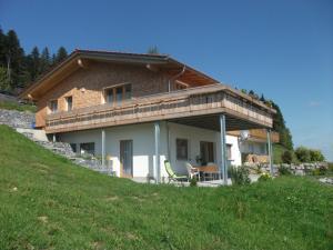 Haus Lenzhalde - Langenried