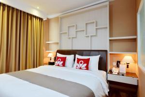 ZEN Rooms Kemang Antasari, Guest houses  Jakarta - big - 10