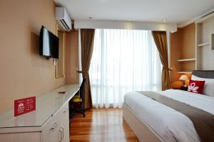 ZEN Rooms Kemang Antasari, Guest houses  Jakarta - big - 6