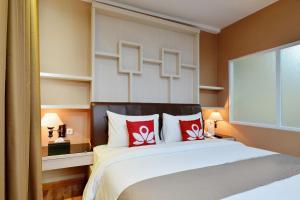 ZEN Rooms Kemang Antasari, Guest houses  Jakarta - big - 11