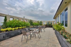 ZEN Rooms Kemang Antasari, Guest houses  Jakarta - big - 16