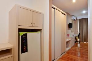 ZEN Rooms Kemang Antasari, Guest houses  Jakarta - big - 8