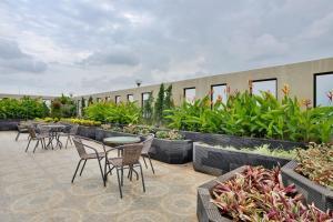 ZEN Rooms Kemang Antasari, Guest houses  Jakarta - big - 20