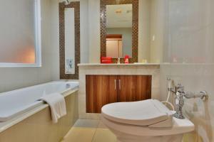 ZEN Rooms Kemang Antasari, Guest houses  Jakarta - big - 4