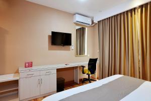 ZEN Rooms Kemang Antasari, Guest houses  Jakarta - big - 9