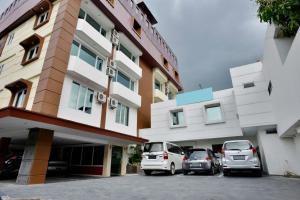 ZEN Rooms Kemang Antasari, Guest houses  Jakarta - big - 24