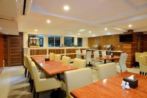 ZEN Rooms Kemang Antasari, Guest houses  Jakarta - big - 22