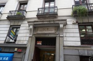 Puerta del Sol IV, Ferienwohnungen  Madrid - big - 3