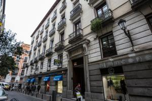 Puerta del Sol IV, Ferienwohnungen  Madrid - big - 4