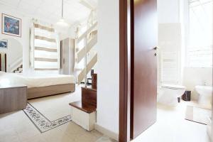 Flavio's flat - abcRoma.com