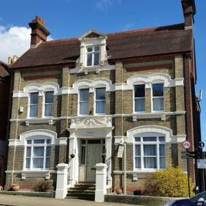 Trafalgar Guest House - Titchfield