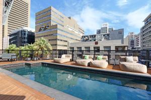 Triangle Luxury Suites by Totalstay - Kapkaupunki