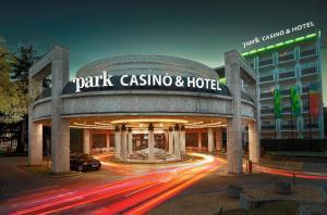 Park, Casino & Hotel - Šempas