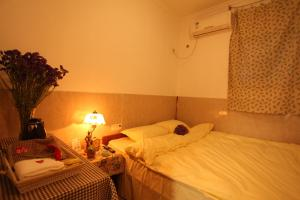 Dengba International Youth Hostel Jinan Branch, Хостелы  Цзинань - big - 29