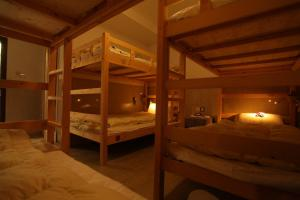 Dengba International Youth Hostel Jinan Branch, Хостелы  Цзинань - big - 3