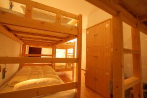 Dengba International Youth Hostel Jinan Branch, Хостелы  Цзинань - big - 17