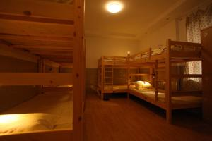 Dengba International Youth Hostel Jinan Branch, Хостелы  Цзинань - big - 32
